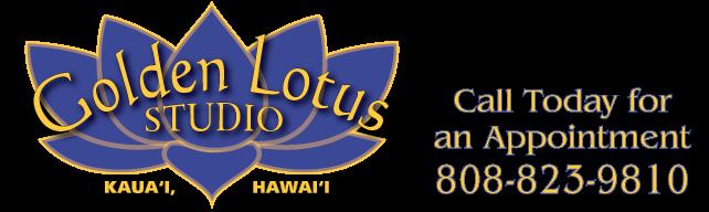 Golden Lotus Studio Kauai